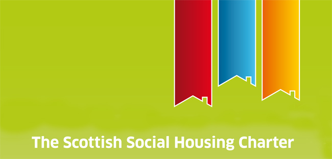 The Scottish Social Housing Charter