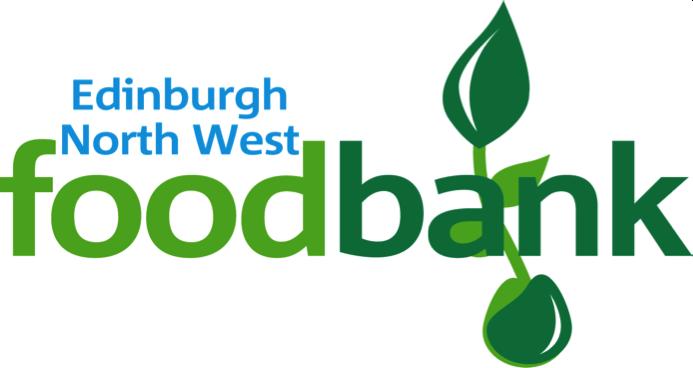 Edinburgh North West food bank